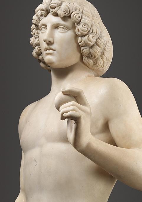 Tullio Lombardo's: Adam A Masterpiece Restored image