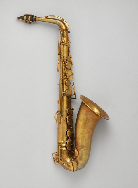 Celebrating Sax: Instruments and Innovation  image