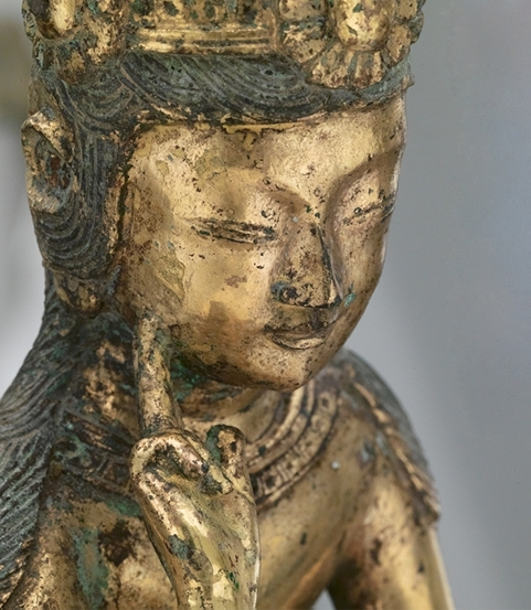 Korea: 100 Years of Collecting at the Met  image