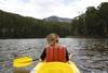 Listening on Lake Guy image