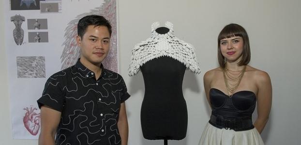 Computational Fashion Master Class 2015 image