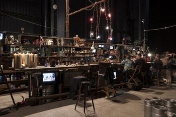 Economy Bar image