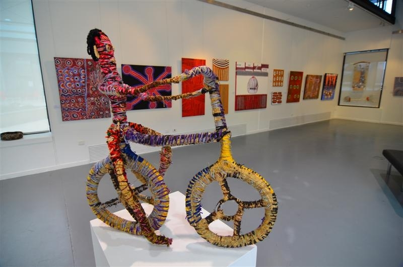 Revealed 2015 - Exhibition image