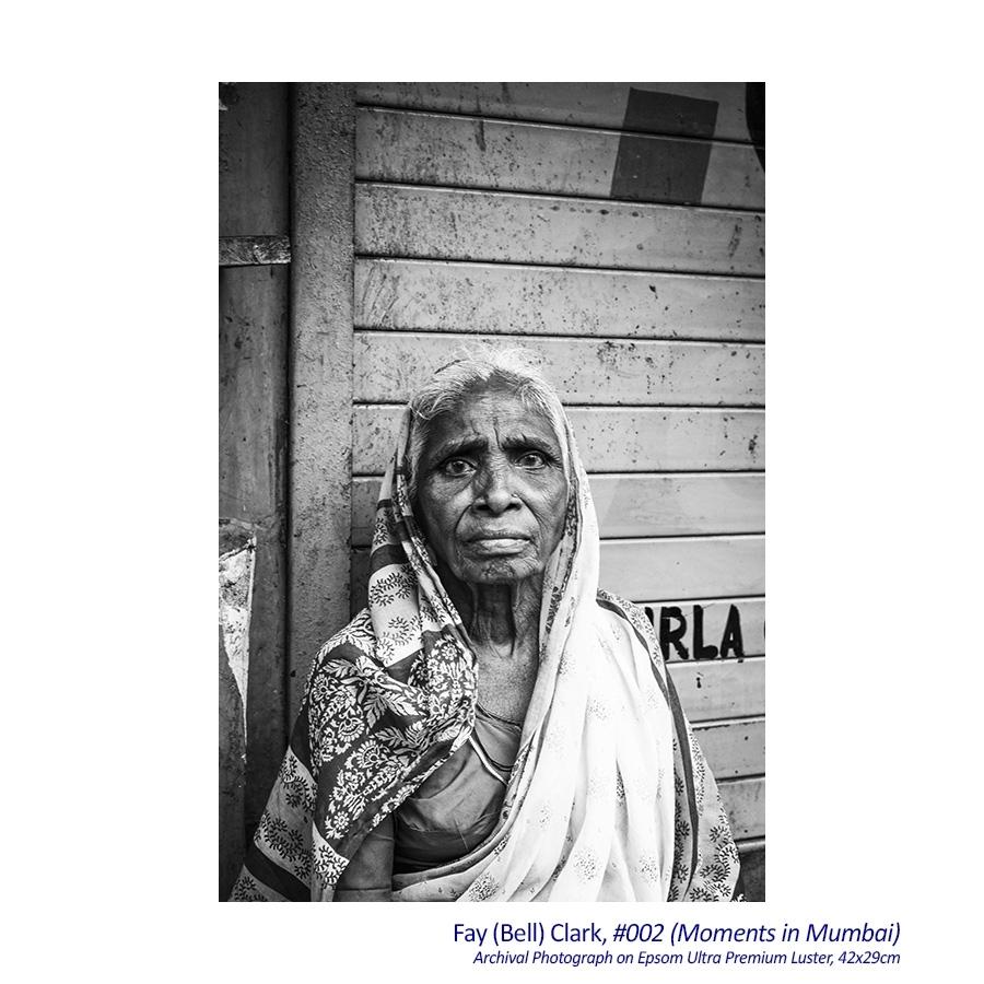 #002 (Moments in Mumbai) image
