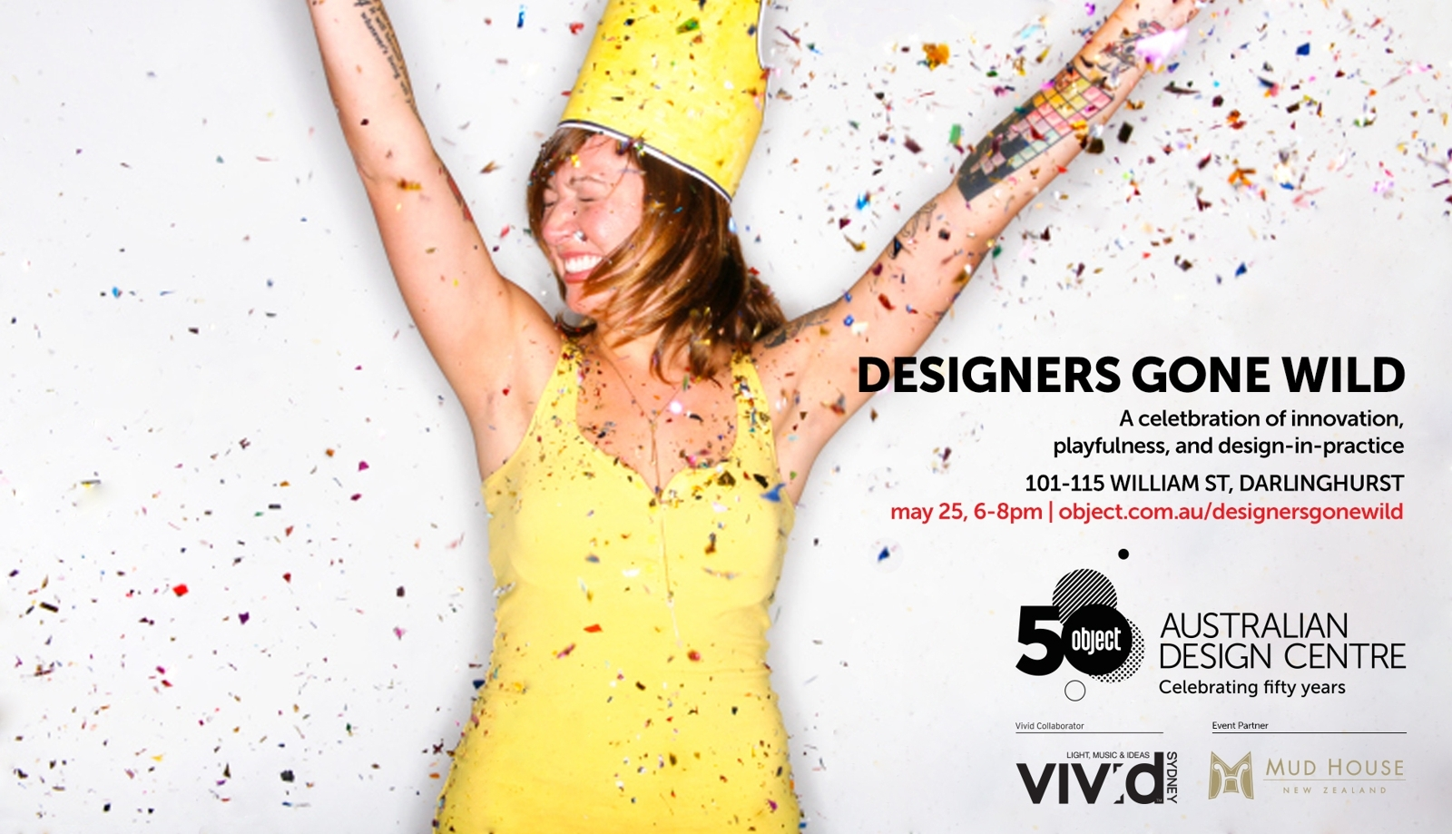 Designers Gone Wild image