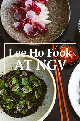 Lee Ho Fook at NGV image
