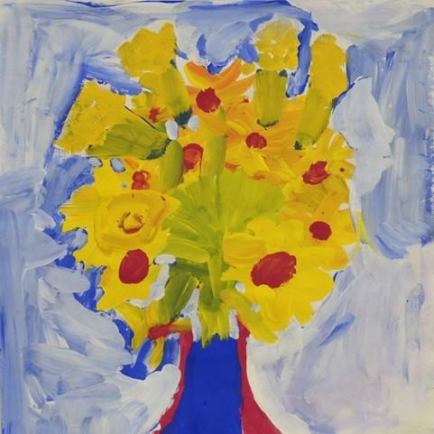 My Beautiful Flowers image