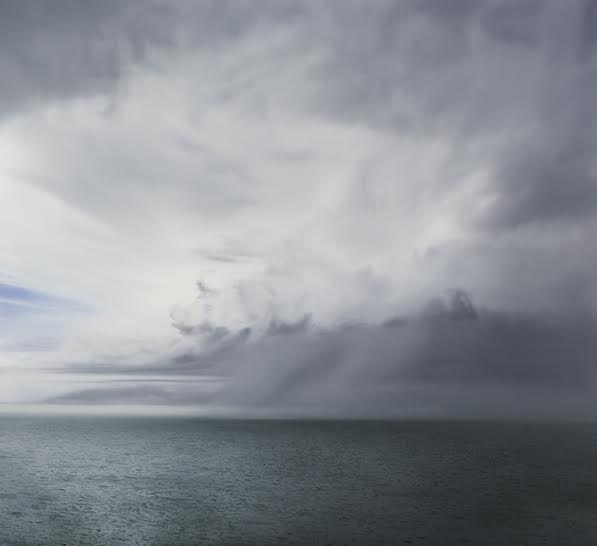 Weather System (Tasman Sea) no.17  image