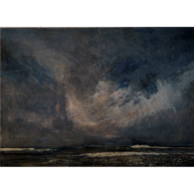 Greg Hansell: Earth Pastels image