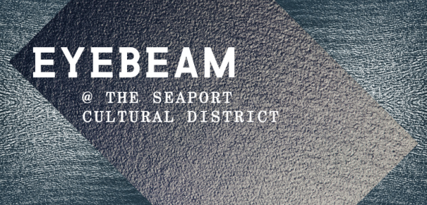 Eyebeam at The Seaport Culture District image