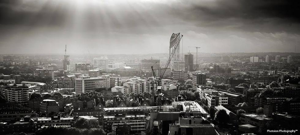 London, Cityscape image