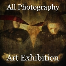 All Photography 2015 Online Art Exhibition Ready to be Viewed Online image