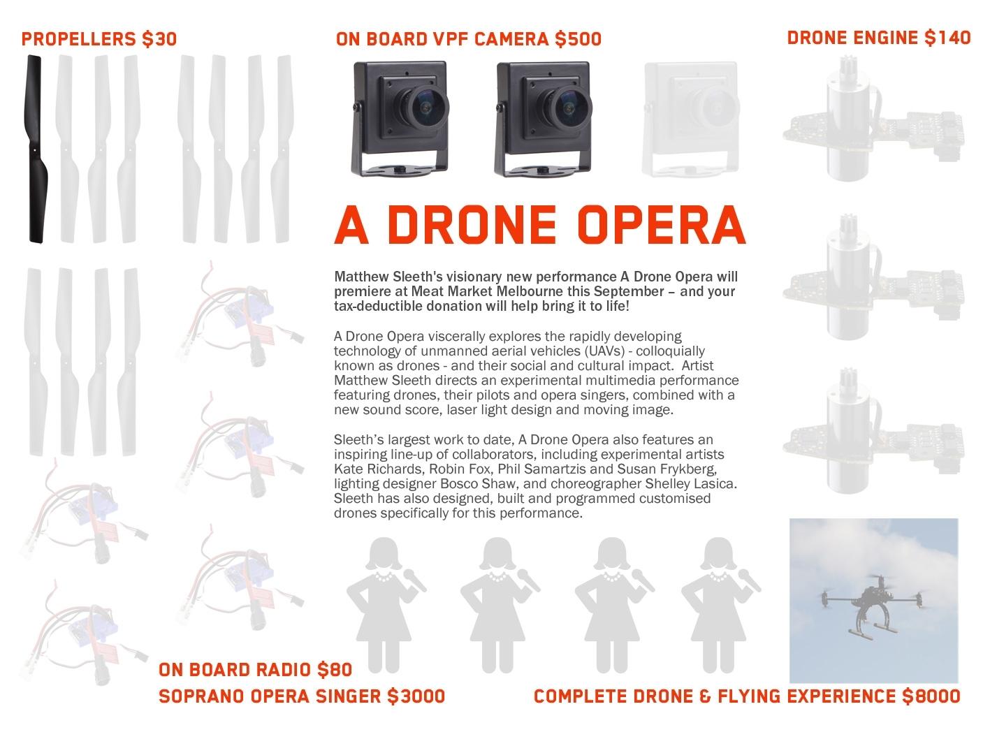 A Drone Opera image