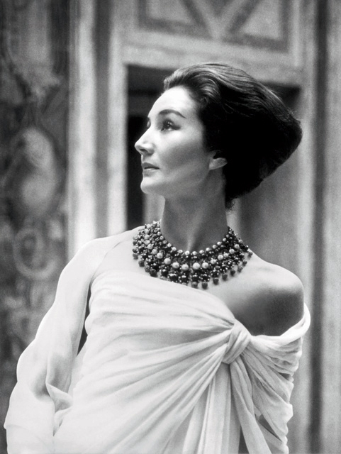 Jacqueline de Ribes