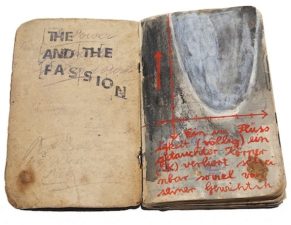 NightLadder Artist Book 1 image