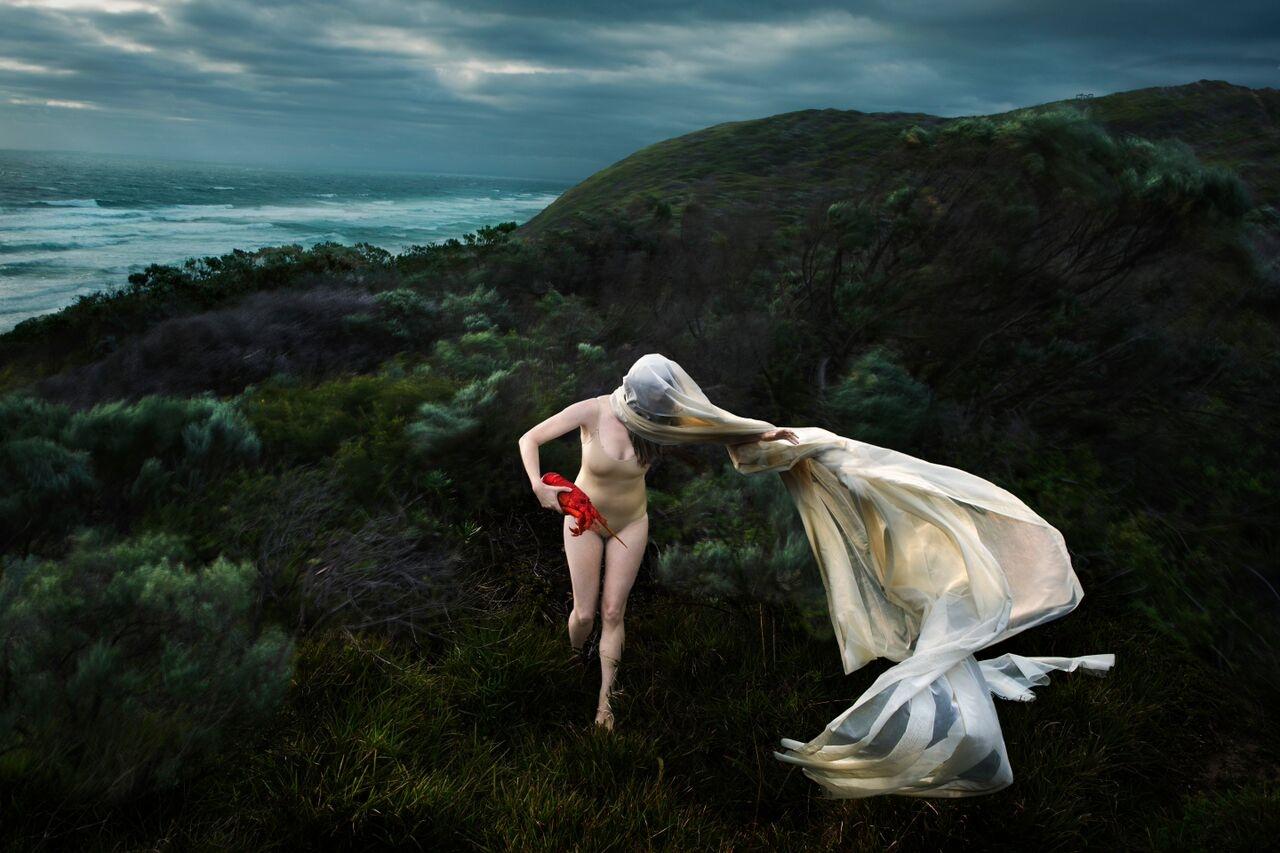 LILLI WATERS - ANJA image