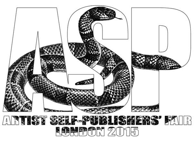 Artist Self-Publishers' Fair (ASP) image