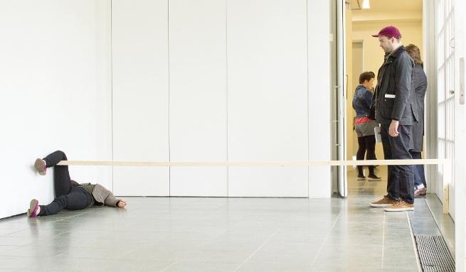 Gallery Tour: Leah Capaldi image