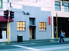 red gallery, Fitzroy North, Melbourne image