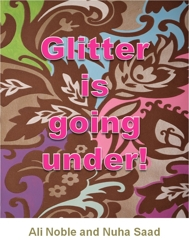 Glitter is Going Under! image