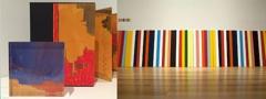Merryn J Trevethan 'seige mentality' and Francesca Mataraga Floor Fragment image