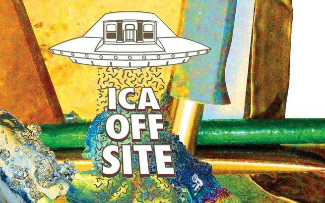 ICA Off-Site: Digbeth, Birmingham in association with Selfridges Live + Loud image