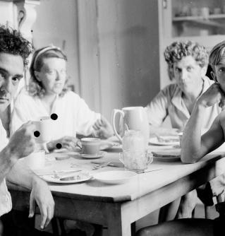 Morning Tea: Modern Love  image