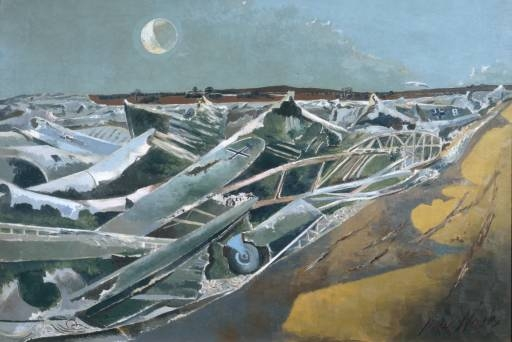Paul Nash image