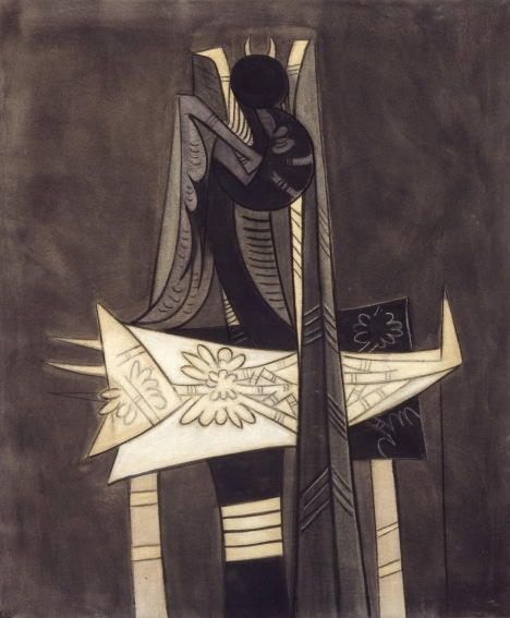 The EY Exhibition: Wifredo Lam image