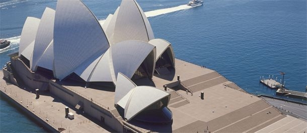 Engineering the World: Ove Arup and the Philosophy of Total Design image