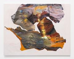 Rachel Rossin- Lossy image