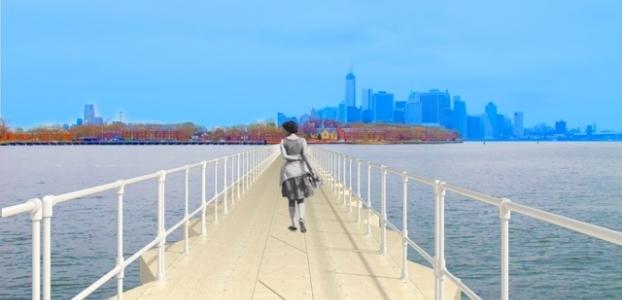 Spilling Over: New York 2050 image