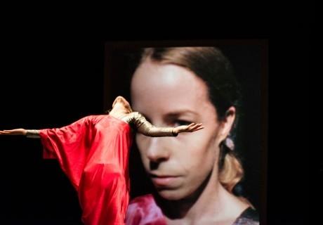 Keir Choreographic Award image