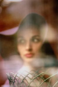 Saul Leiter: Retrospective image