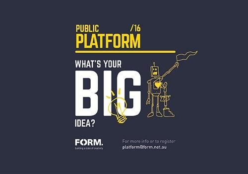 PUBLIC Platform image