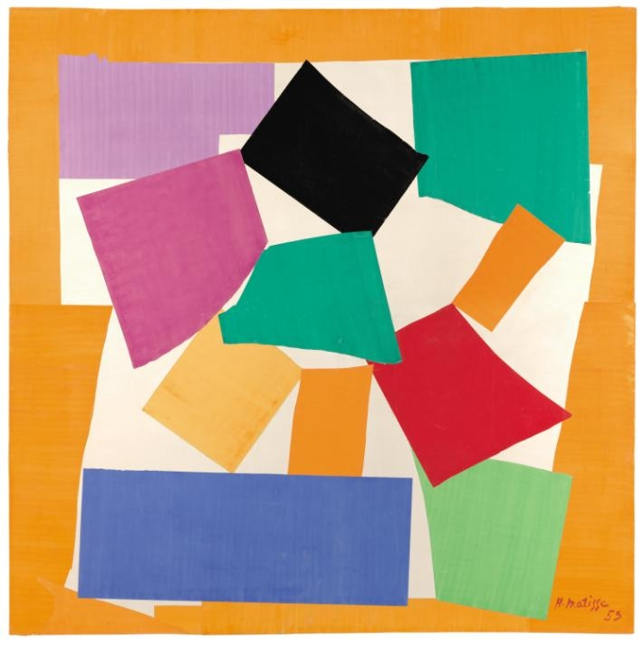 Works to Know by Heart: Matisse in Focus image