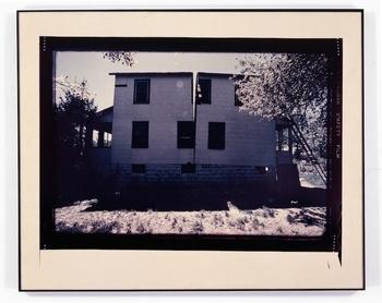 Maisons Fragiles image