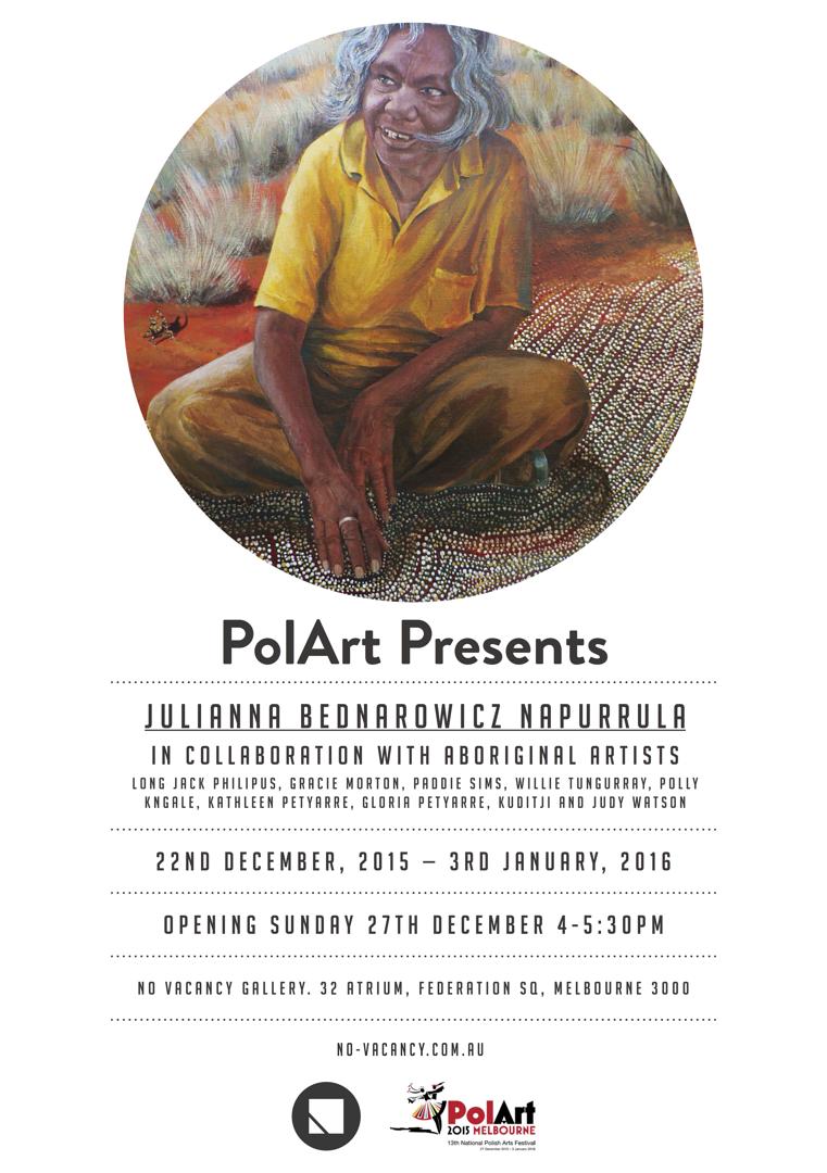 PolArt 2015  Polish Indigenous Collaboration image
