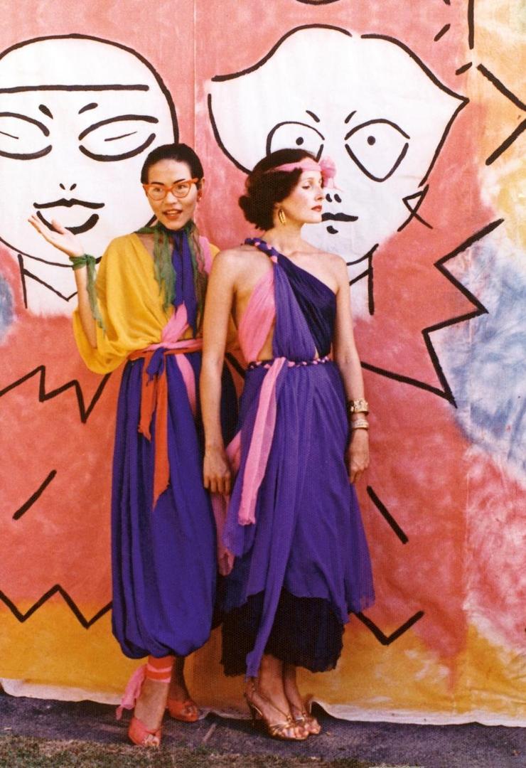 200 Years of Australian Fashion image