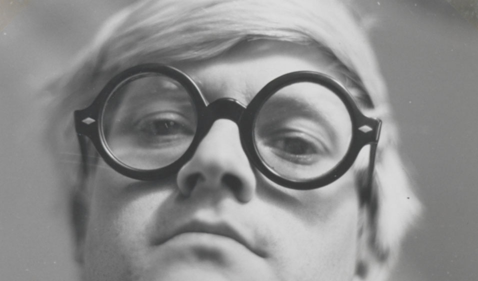 Hockney: A life in pictures image