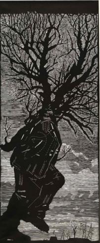 William Kentridge: Drawn from Africa image