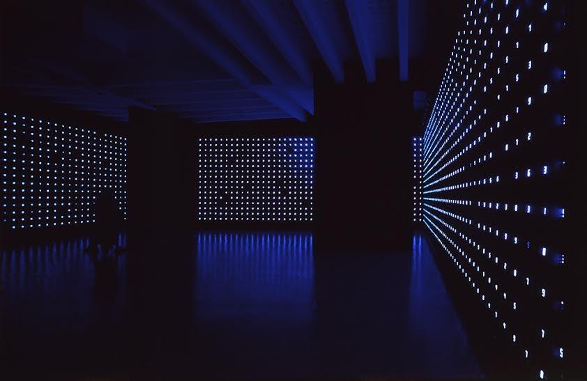Tatsuo Miyajima: Connect With Everything image