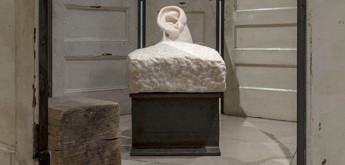 Louise Bourgeois: Structures of Existence; The Cells image