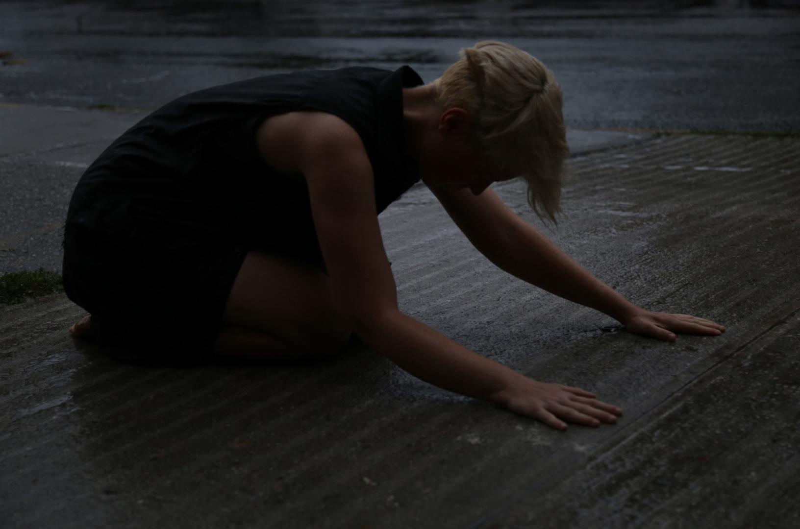 Meditations on Sadness  image