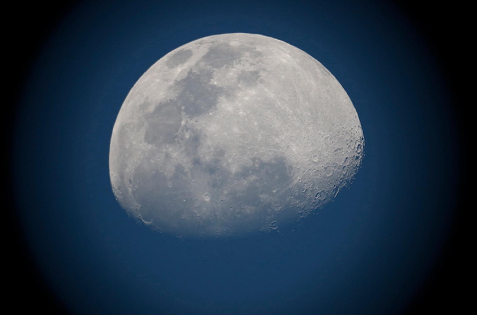 Tracing Moonlight (still), 2015 image