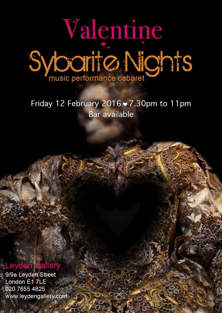 Valentine Sybarite Nights image