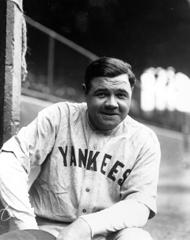 One Life: Babe Ruth image
