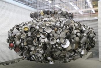Subodh Gupta Invisible Reality image