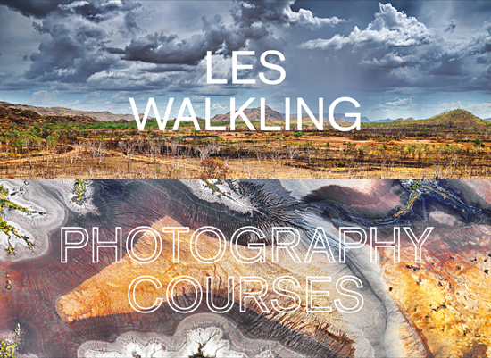 2016 Photography Courses with Les Walkling image