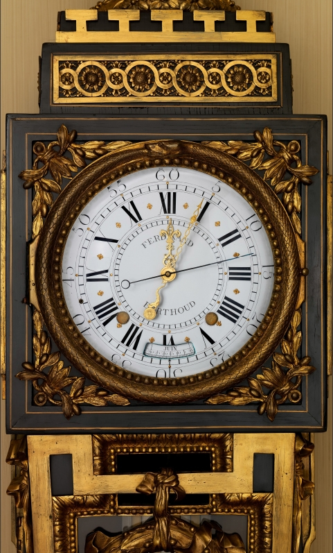 The Luxury of Time European Clocks and Watches image